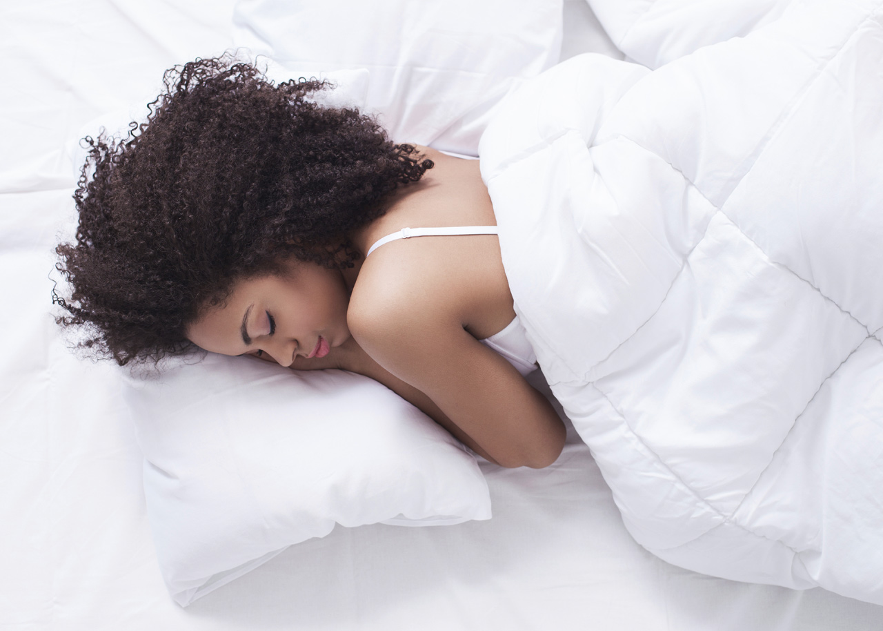 Sommeil AromaClock