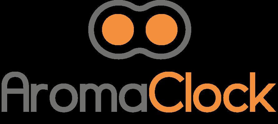 logo AromaClock
